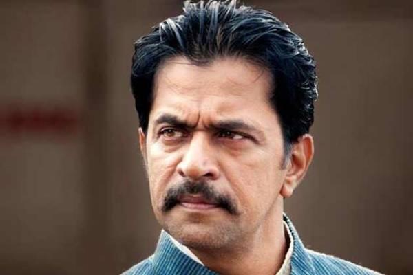 Buzz: Arjun in Mahesh Babu's Next?