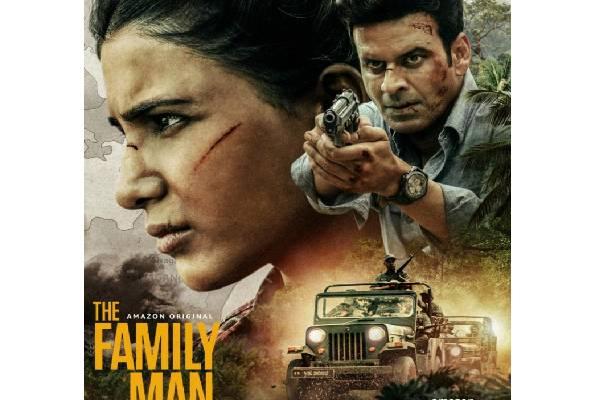 The Family Man 2 Review: Impressive Successor