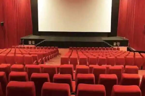 AP govt allows theatres to work with 100% occupancy from Thu