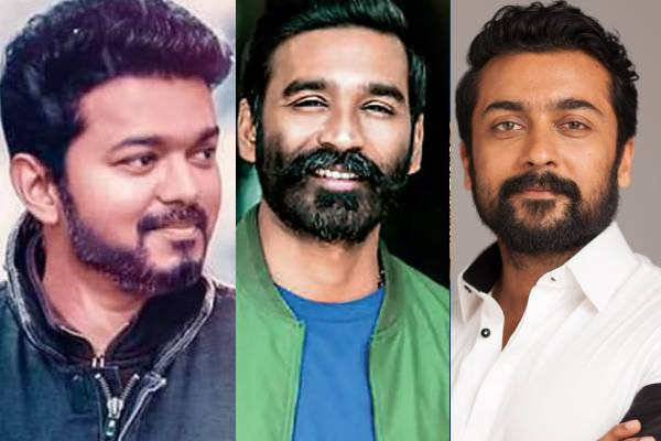 Tamil stars charging a bomb on their Tollywood debut