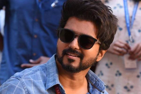 Exclusive: Vijay's whopping remuneration for his Tollywood Debut