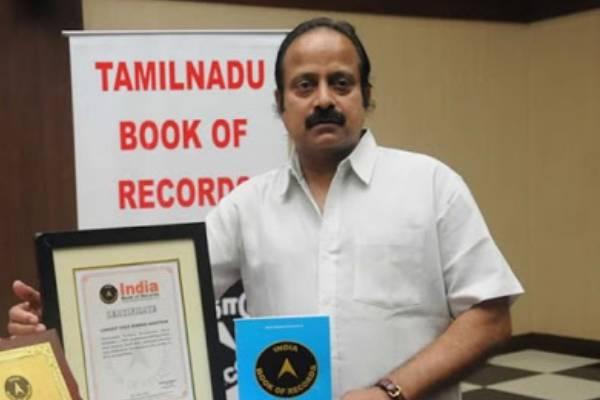 Ghantasala Ratnakumar, dubbing artist & son of legendary singer passed away