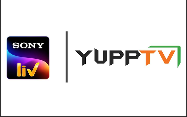 YuppTV launches SonyLIV across International Markets