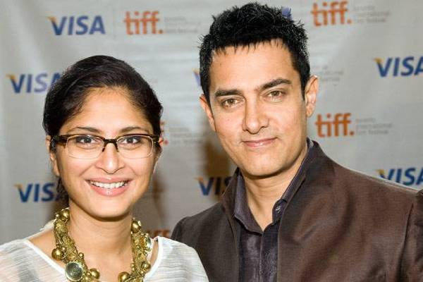 Aamir Khan and Kiran Rao to join hands again