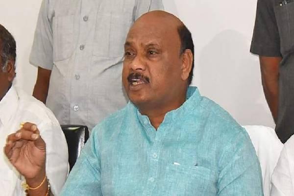 Andhra govt depriving village sarpanches of Central funds: TDP