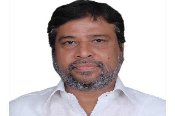 Telangana Congress appoints in charge for Huzurabad bypoll