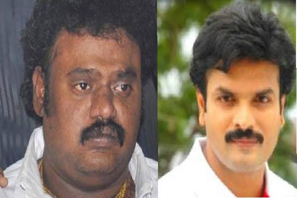 Hyd police file case on Dasari's sons!