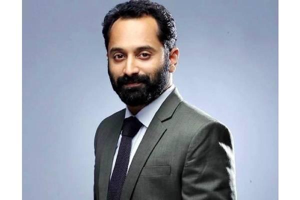 Fahad Fazil in Akhil's Agent?