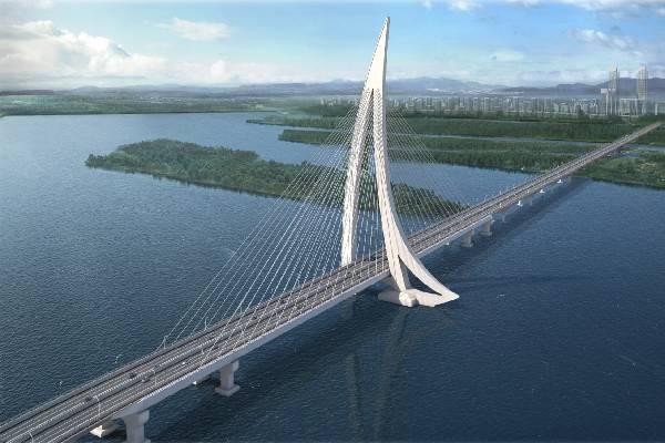 Jagan govt begins demolition of Iconic Bridge in Amaravathi!