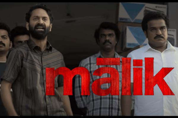 Malik Review – Fahadh Faasil's intense performance!
