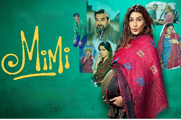 Mimi Movie Review: Clever and Humorous