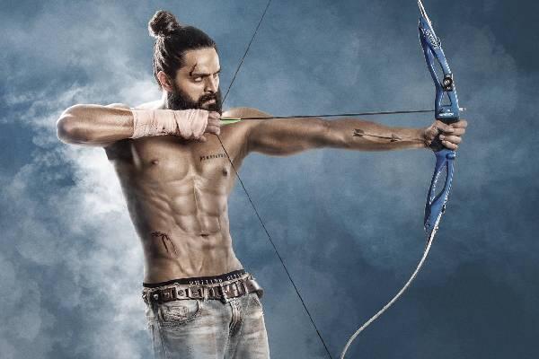 Naga Shaurya's Lakshya Climax To Give Adrenaline Rush