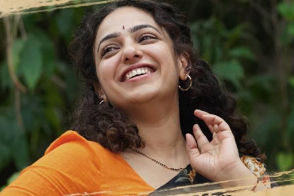 Nithya Menen joins the sets of Pawan Kalyan's Next