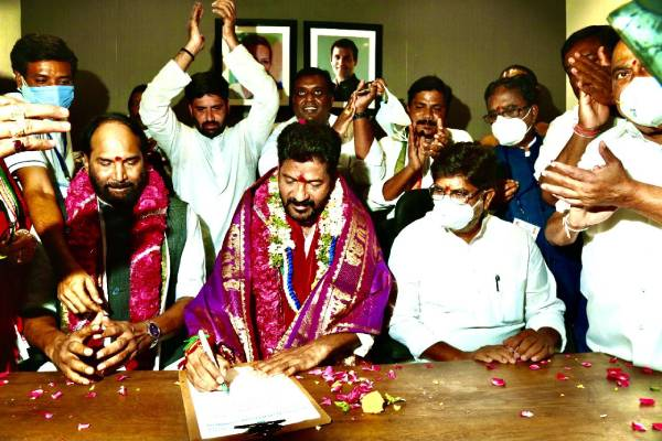 Things that Revanth Reddy did right on his Day 1