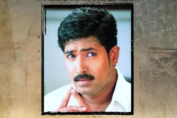 Veteran actor in Ravi Teja's Ramarao On Duty
