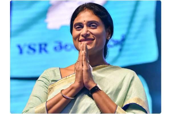 "Are Sharmila's royal ""deekshas"" proving counter-productive?"