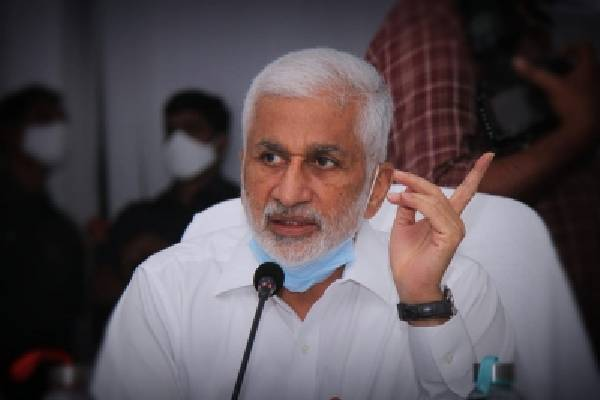 'Centre studying feasibility of multi-modal logistics park in Vizag'