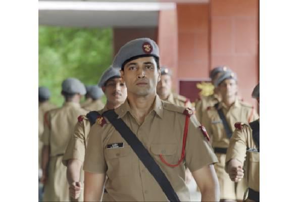 Adivi Sesh commences final shoot of 'Major'