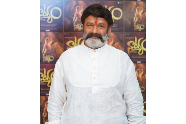 Powerful title speculated for Balakrishna's Next?