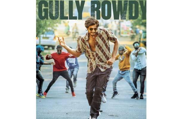 Gully Rowdy in USA by Great India Films