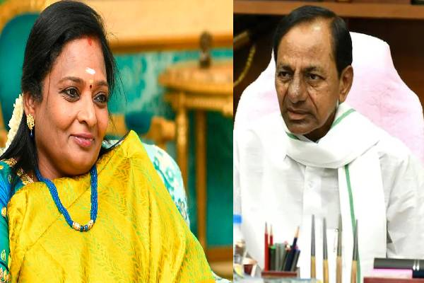 Will Governor's Praja Darbar spell trouble for KCR?