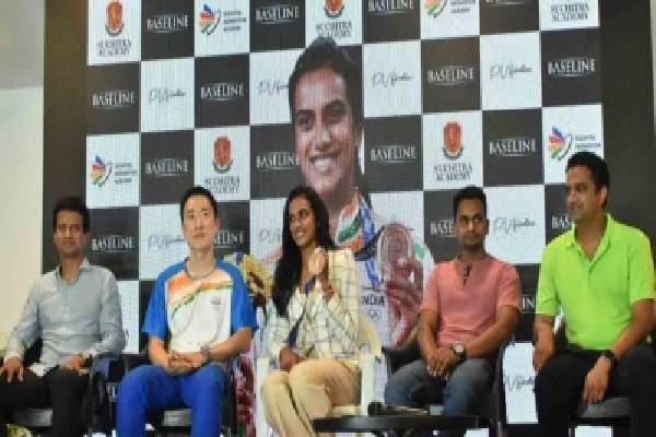 Hungry for more success, Sindhu now eyes Paris Olympics