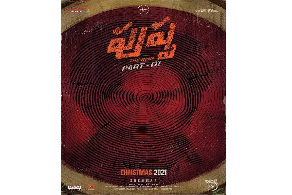 Allu Arjun's Pushpa Release Date Announced