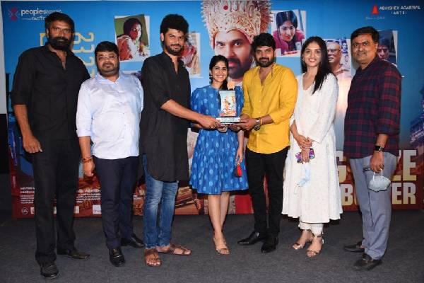 Will Continue Doing Good Films Like Raja Raja Chora: Sree Vishnu
