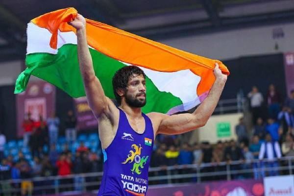 Olympics: Wrestler Ravi Kumar loses in final, bags silver in 57kg freestyle