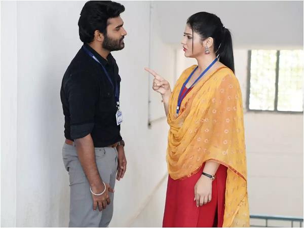 S R Kalyana Mandapam Movie Review