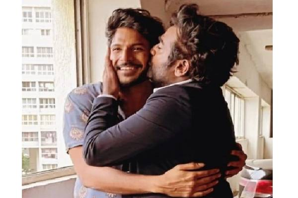An honour to share screen with Vijay Sethupathi: Sundeep