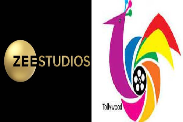 Zee Studios has new plans in Tollywood