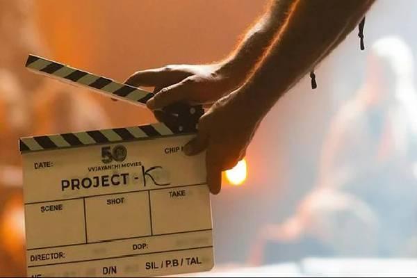 Nag Ashwin responds about Prabhas' Project K