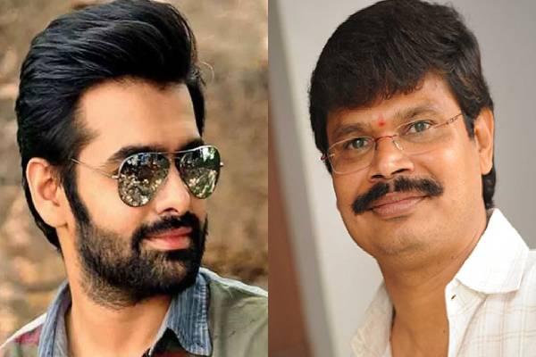 Buzz: Ram and Boyapati film on Cards?
