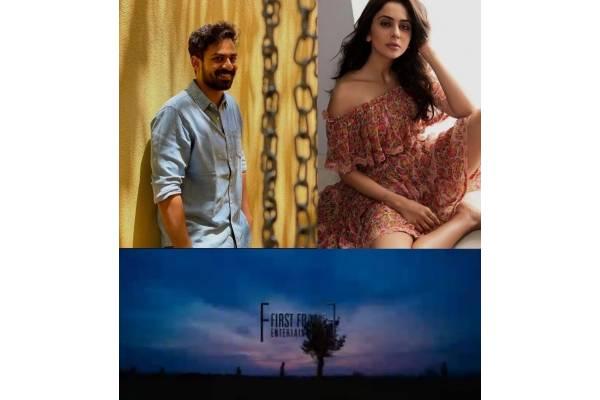 First look of Panja Vaisshnav Tej, Rakul Preet's next film on Aug 20