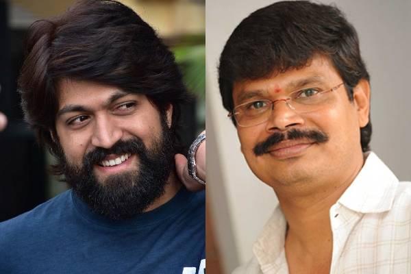 Buzz: Boyapati Srinu to direct Yash?