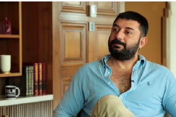 Kangana Outdid Our Expectations: Arvind Swamy