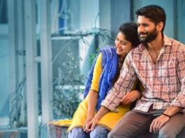 Love Story Movie Review