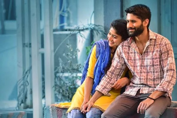 Love Story Day1 AP/TS Collections – Biggest opening for Naga Chaitanya