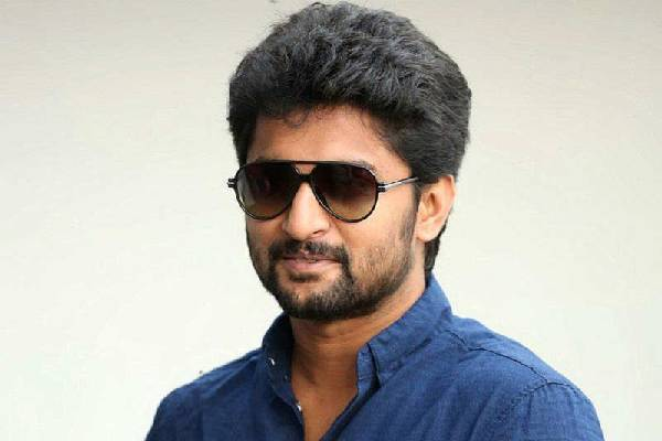 When Nani was called Unnatural Star for the first time?