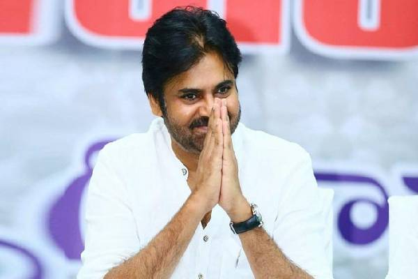 BJP silent, but TDP is vocal in support of Pawan Kalyan