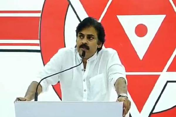 No alliance with BJP or TDP, Pawan wants to go it alone?