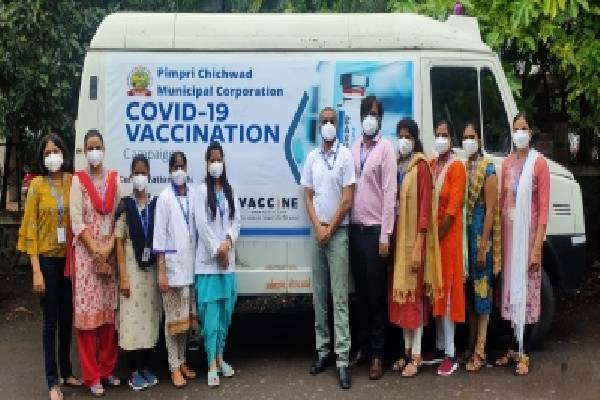 T'gana partners with IIT-Hyd's VoW for Covid inoculation in remote areas