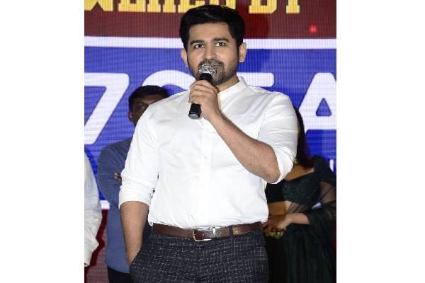 Vijaya Raghavan will become a super hit: Vijay Antony