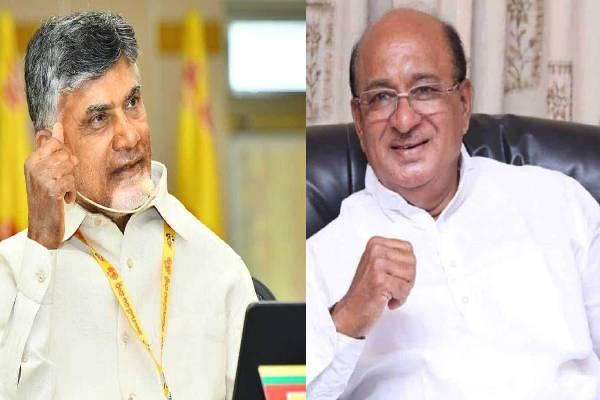 Who won in Butchaiah-Chandrababu spat?