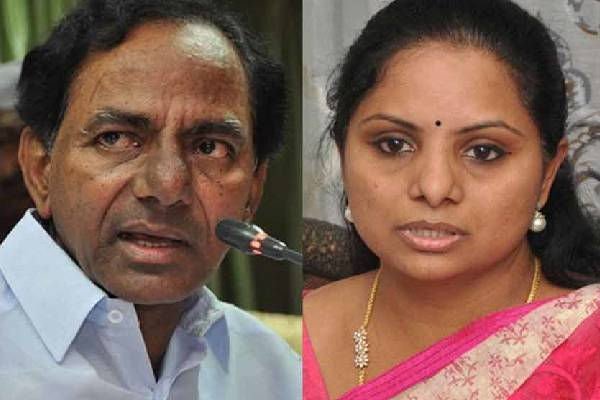 Will KCR take 'big risk' by inducting Kavitha into cabinet?