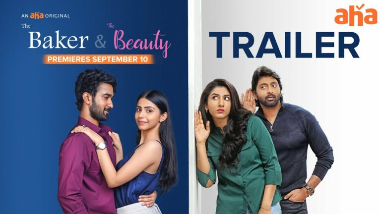 The Baker and the Beauty trailer brims with love and emotions