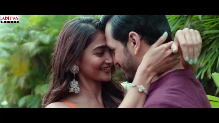 Leharaayi Promo: Akhil And Pooja's Red-hot Romance