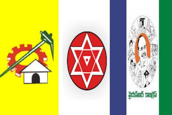 Strange politics: Why are both TDP, YSRCP courting Jana Sena?