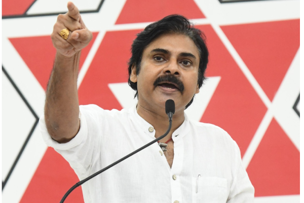 Badvel by-election: Pawan let down fans yet again